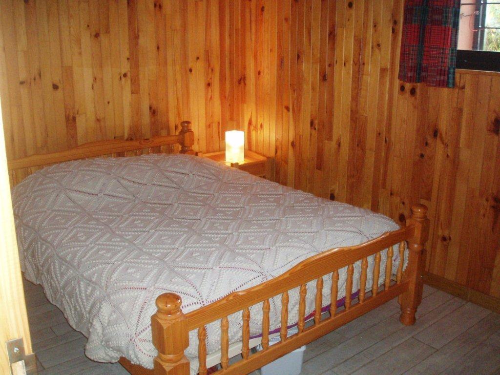 chambre sous sol 1 lit 140cm